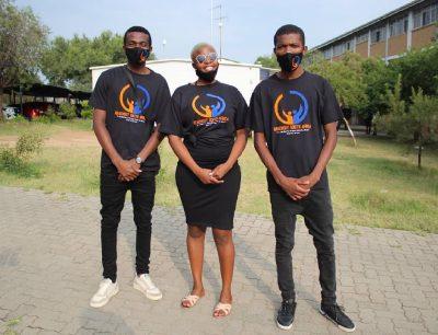 #Heroes Enriching the Community of Tembisa